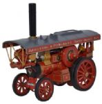 Oxford Diecast 76FB6001 Fowler B6 Showmans Locomotive The Lion Anderton & Rowland